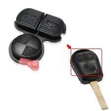 Entry Remote Key Fob Shell Case 3 Buttons Bmw E46 Z3 E39 E36 E38 M5 M3