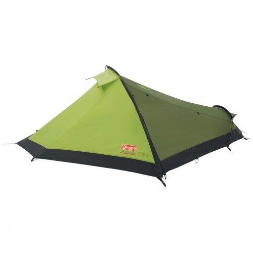 COLEuomo ARAVIS 2 Trekre Tenda verde Tenda da Campeggio all'aperto Campeggio