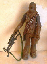 Star Wars: Chewbacca Hoth Recon Patrol/ Battle Pack The Legacy Collection 2008
