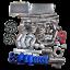 T76-Turbo-Intercooler-Radiator-Catback-Kit-For-NISSAN-S13-S14-LS1-LS-Engine thumbnail 1