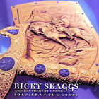 Soldier of the Cross by Kentucky Thunder/Ricky Skaggs (CD, Jul-2007, Skaggs Family Records)