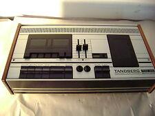 TANDBERG  TCD 310 CASSETTE DECK #2