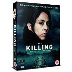 KILLING-Forbrydelsen-NEW-PAL-Region-2-DANISH-DENMARK-TV-season-1-2-Sofie-Grabol