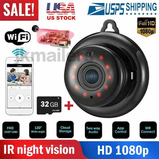 HD 1080P Car Key Chain Hidden DVR Camera Motion Detect IR Night Vision Cam Z