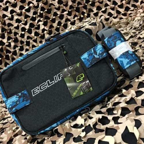 NEW Planet Eclipse GX Paintball Marker Pack Ice