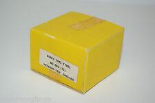 DINKY TOYS 086 ONE DOZEN TYRES ORIGINAL EMPTY EXCELLENT BOX RARE SELTEN RARO!
