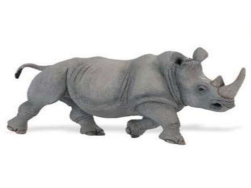 Rhino 28 Cm Series Wild Animal XL Safari Ltd 111989