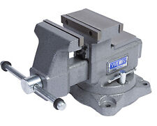 Wilton 14600 Reversible Vise with 6-1//2 Jaw