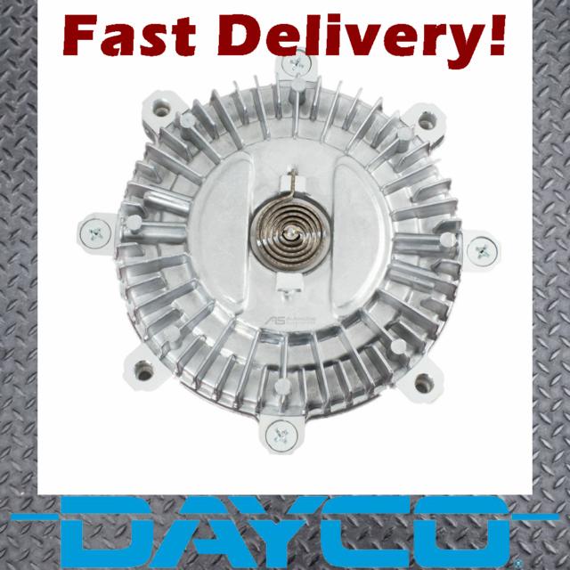 Dayco 115827 Fan Clutch