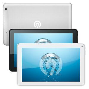 NINETEC-Platinum-10-G2-10-Zoll-Quad-Core-Alu-Tablet-PC-IPS-Screen-amp-Dual-Kamera