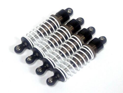 Aluminum Oil Shock for HPI 1//8 Ken Block WR8 Flux Damper