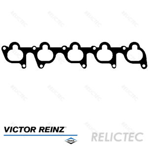 For Audi S4 Coupe Quattro Engine Intake Manifold Gasket Elring 034 129 717 K