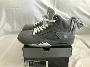 new style 5827c af2f8 Image is loading DS-100-Authentic-Nike-Air-Jordan-Retro-5-