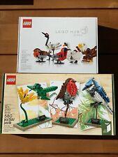 LEGO® Ideas 21301 Wildvögel NEU OVP/_ Birds NEW MISB NRFB