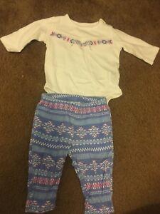 Newborn 0 3 Months Infant Baby Girl Clothes Lot E Ebay