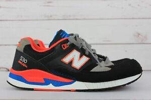 new balance 530 homme orange