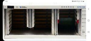 PXI-1056 Chassis 3U/6U