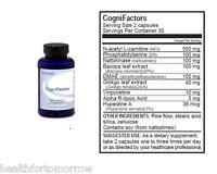 Biogenesis Cognifactors 60 Vcaps