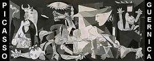 MODERN ART  FRIDGE MAGNET - PABLO PICASSO GUERNICA