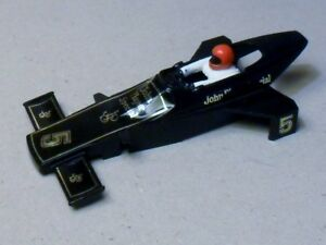 Scalextric-various-JPS-C050-C126-F1-car-shells-spoilers-airboxes-spares