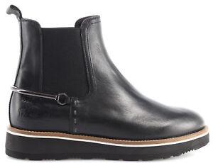 Details about Womens Shoes Ankle Boots LA MARTINA l4174159 Buttero Nero Black Leather Italy show original title