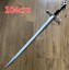 "100/% LARP SAFE Lord of The Rings Anduril Aragorn Sword Foam Cosplay Hobbit 44/"""