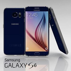 Samsung-Galaxy-S6-32GB-G920V-Factory-Unlocked-Verizon-AT-amp-T-T-Mobile-CDMA-GSM