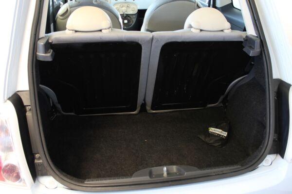 Fiat 500 1,2 Lounge billede 14