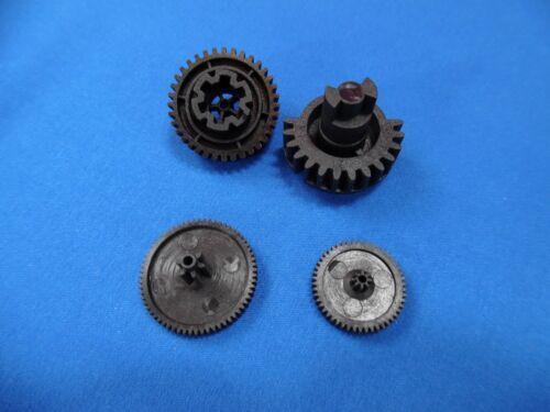 02-11 MERCEDES CLK C E Class W203 W209 W211 A//C Heater Air Vent Flap Motor Gears