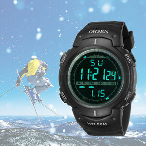 OHSEN-Mens-Army-Military-Water-Proof-Digital-Light-Sport-Quartz-Wrist-Watch-New