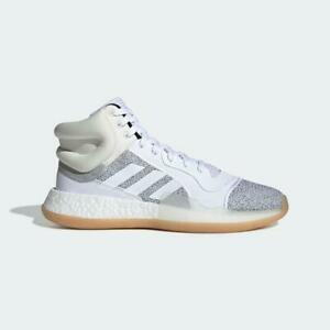 2dd690e7b47 Details about 1901 adidas MARQUEE BOOST Men s Basketball Shoes BB9299