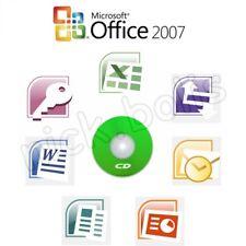 office 2007 professional vs enterprise