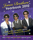 Jonas Brothers  Yearbook: A Year is Never Enough: 2010 by Posy Edwards (Hardback, 2009)
