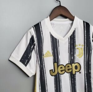 MAILLOT ENSEMBLE ENFANT Juventus RONALDO Tailles 2/13 ans