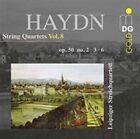 Haydn: String Quartets, Op. 50, No. 2, 3, 6 (CD, May-2015, MDG)