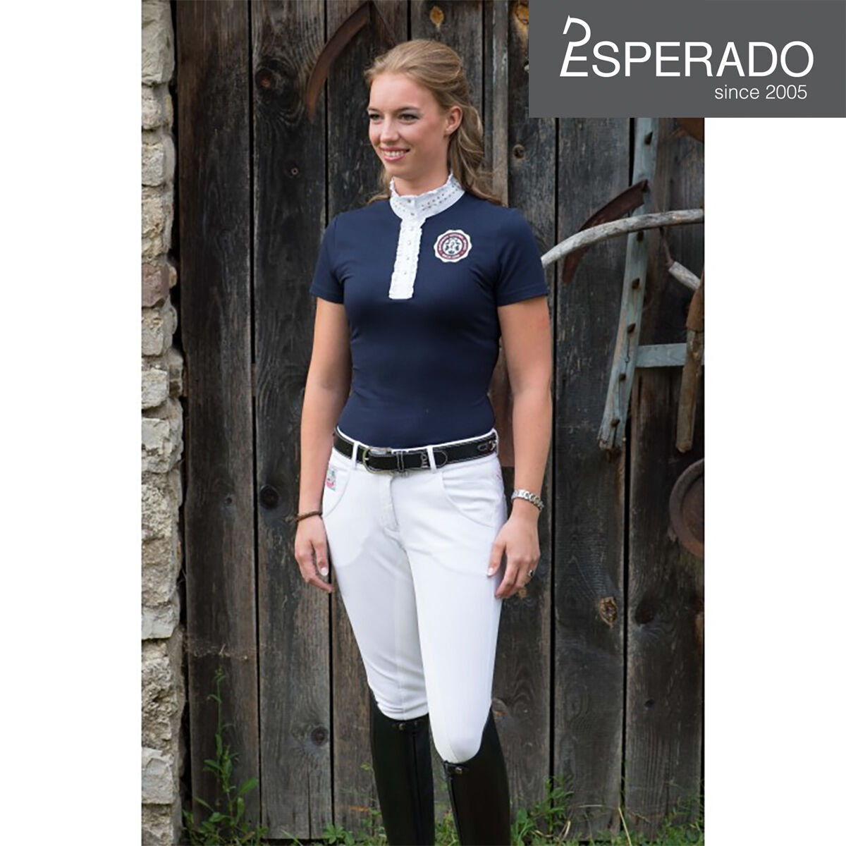 Esperado Miami Ladies Show Shirt - Sale