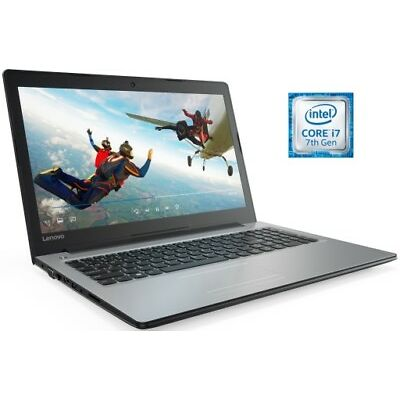 "Lenovo Portátil 15.6"" Intel i7 4GB RAM 1TB"