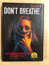 Dont Breathe (DVD, 2016)