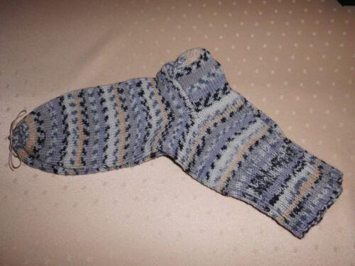 Handgestrickte Wollsocken Wollsocken handgestrickt Socken handgestrickt