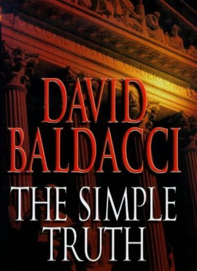 The Simple Truth By David Baldacci. 9780684858302