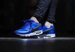 premium selection 63b55 63f68 Image is loading NIKE-AIR-MAX-BW-ULTRA-LOTC-QS-SZ-