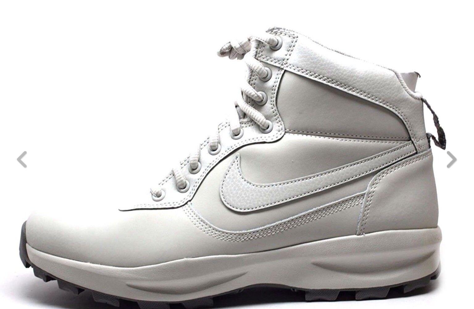 Nike manodome LUCE OSSO Boot 845358-004 UK8/EU42.5/US9 RARO CAMPIONE Scarpe classiche da uomo