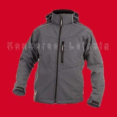 Luminosa Dassy ® Lavoro Giacca Softshell-giacca Tavira 300304 Grigio Tg S Nuovo-e Tavira 300304 Grau Gr. S Neu It-it Mostra Il Titolo Originale
