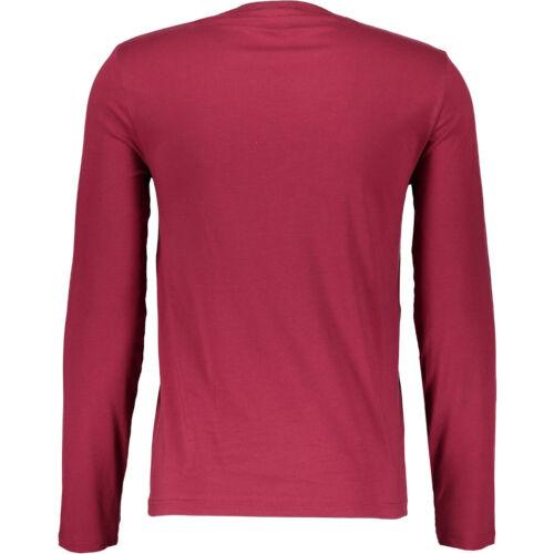 John Galliano Uomo Intimo Printed Maglia Bnwt Top Logo Underwear BSTrgRyKB