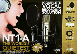 Rode-NT1-A-Condenser-Microphone-Anniversary-Bundle-NEW