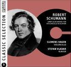 Werke Für Cello Und Klavier von Clemens Hagen,Stefan Vladar (2010)
