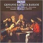 Giovanni Battista Bassani - : Balletti, Correnti, Gighe e Sarabande, Opera prima (2005)