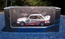Minichamps 1:43 BMW M3 Sport Evo (E30) Team Unitron Zakowski #13 1991