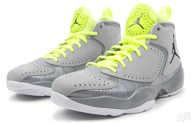 NEW Nike JORDAN 2012 Men's Basketball Shoes Size US 10.5