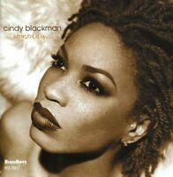 Cindy Blackman - Someday [new Cd] on Sale